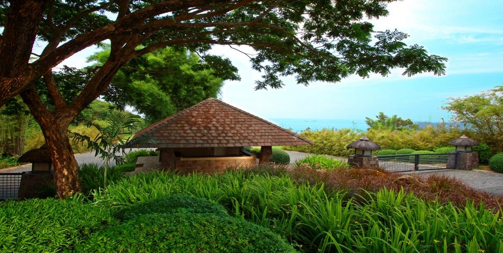 Kawayan Cove (Main Gate)
