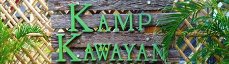 KAMP KAWAYAN